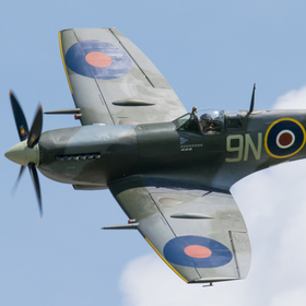 Spitfire ♥♥♥