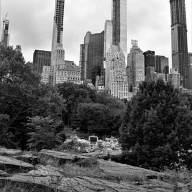 Z Central Parku.