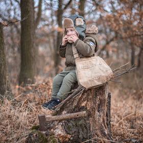 Dřevorubec