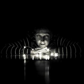 Světlo v temnotě