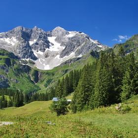 Alpská klasika