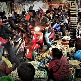 Noční tržnice