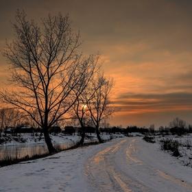 Ľadová cestička