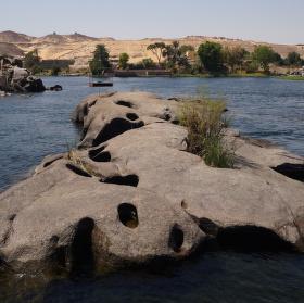 Na Nilu