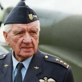Pan plk. Emil Boček