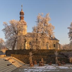 Kostelíček Polomský