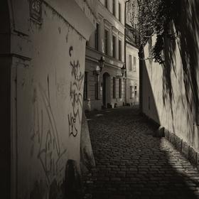 ...pražská zákoutí...II.