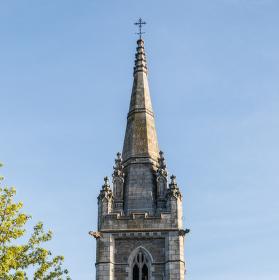 St Sylvester's Church