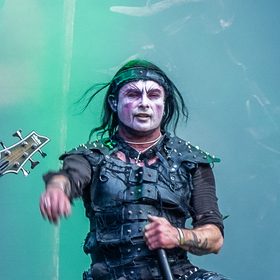 Cradle of Filth na Metalfestu 2019