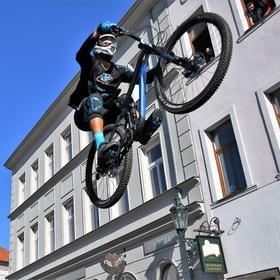 cyklo II