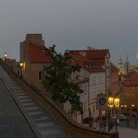 Večer pražský III