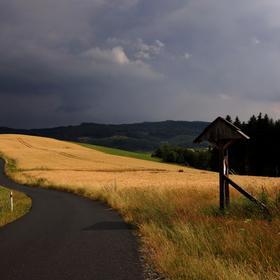 Před bouřkou