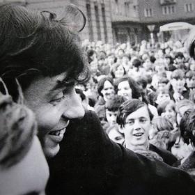 Aktuálka - K. Gott 1964