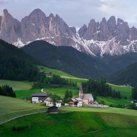Val di Funes #3