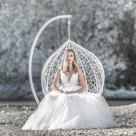 Svatební trůn