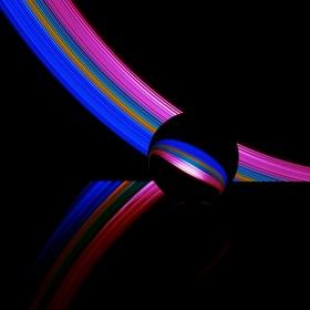 LP abstrakce