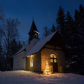 Vánoční po vánocích