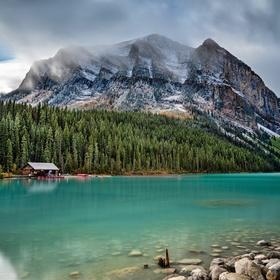 NP Banff - Kanada