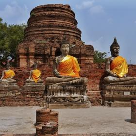 ...Ayutthaya...