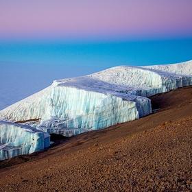 Dobré ráno Kilimandžáro