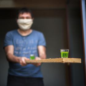 Zelený čtvrtek