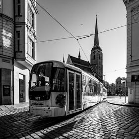 Z plzeňských ulic