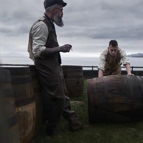 Cesta za skotskou whisky IX