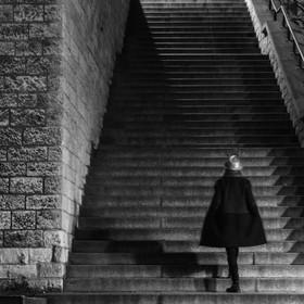 37 schodů a pak....