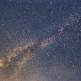 Moře hvězd
