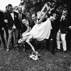 Pád nevěsty
