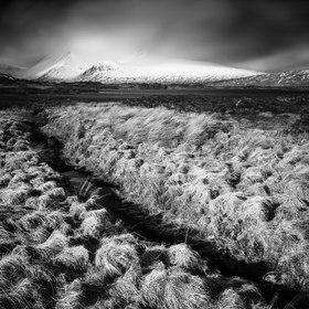 Lochan na h-Achlaise   Skotsko