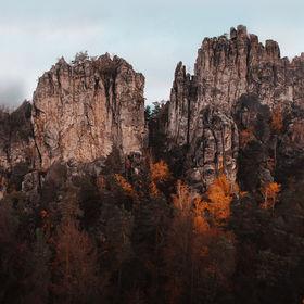 České Dolomity