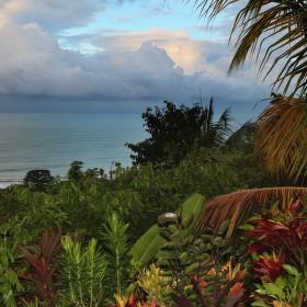 Costa Rica - Pacific ....