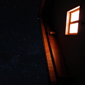 Okno do nebe