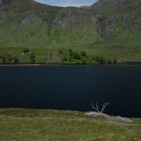 scotish lagoo