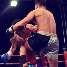 Muay Thai :-)
