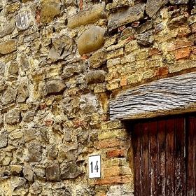 Door No. 14