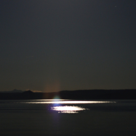 Mesiac na mori