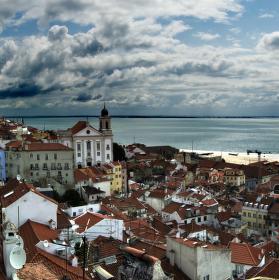 Laskavý Lisabon