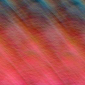 Barevné vlnobití