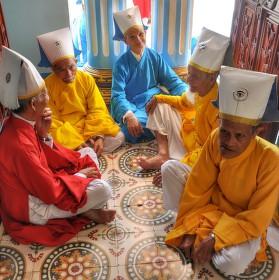 Kněží kaodaismu