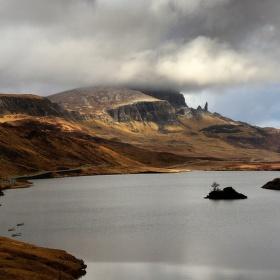 Drsně krásné Skotsko - Cesta na sever 2