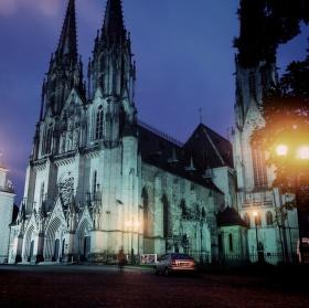 Dóm v Olomouci