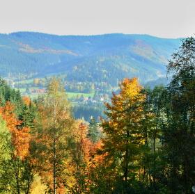 Podzimní odpoledne