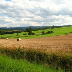 Krajina u Velhartic