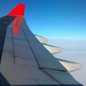 Křídlo