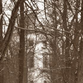 Zámecká cesta