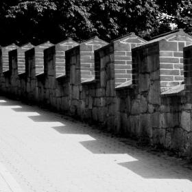 Cesta na zámek