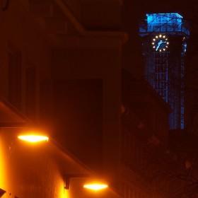 Noční toulky Ostravou