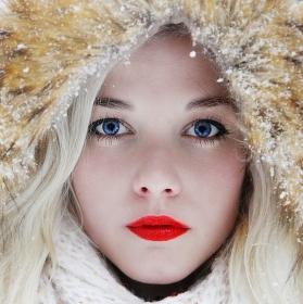 Winter queen